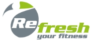 Refresh your fitness